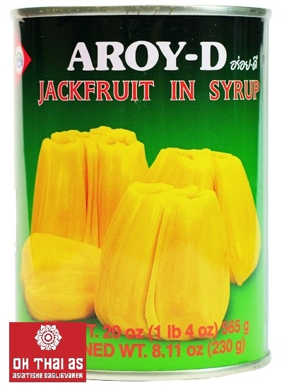 JACKFRUIT IN SYRUP