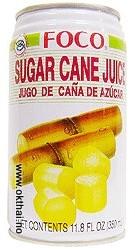 SUGAR CANE JUICE