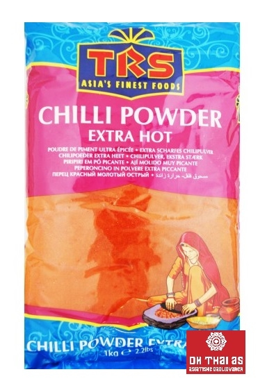 EXTRA HOT CHILI POWDER
