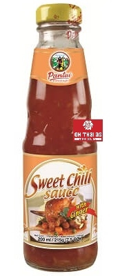 SWEET CHILI W/ GINGER