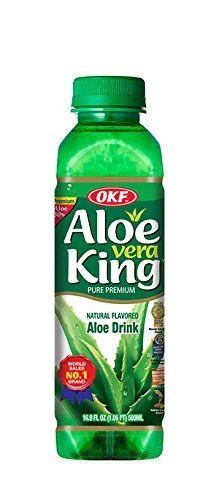ALOE VERA KING DRINK NATURAL