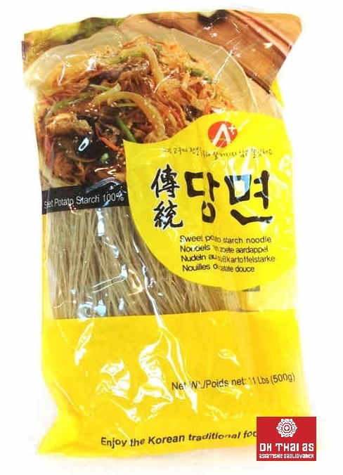 SWEET POTATO STARCH NOODLE