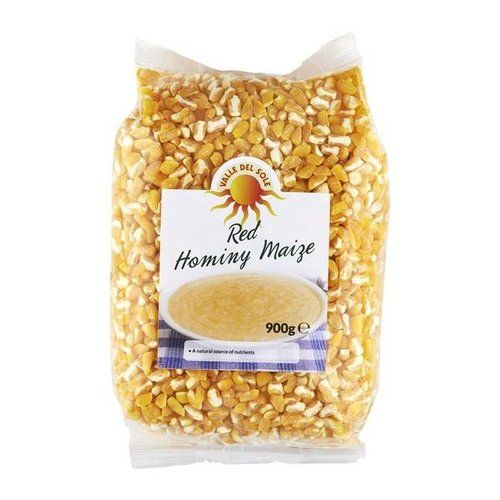 RED HOMINY MAIZE