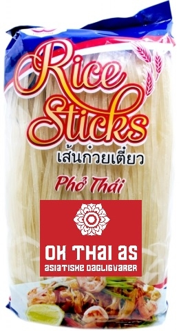 RICE STICK 3 MM