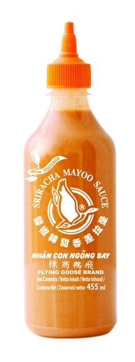 SRIRACHA MAYOO SAUCE