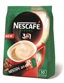 INSTANT COFFEE 3IN1 STRONG