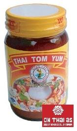 TOM YUM PASTE