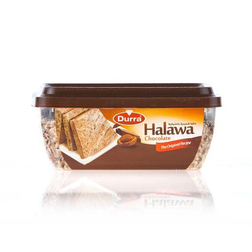 HALAWA CHOCOLATE
