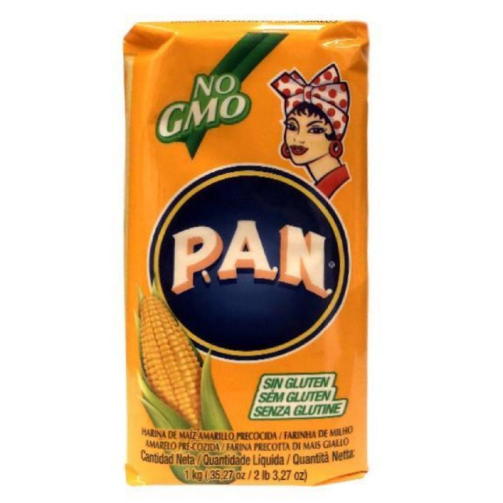 GULT MAIS MEL - NO GMO
