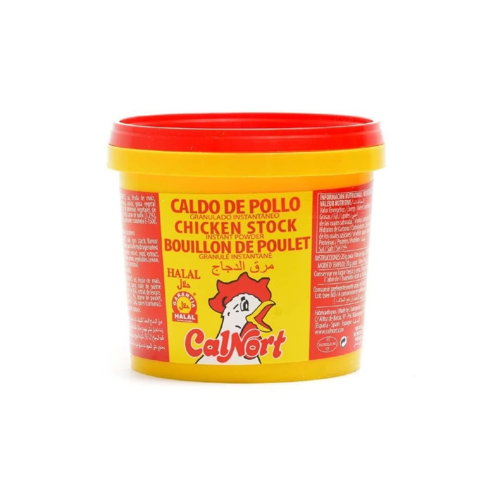 CHICKEN FLAVOUR STOCK