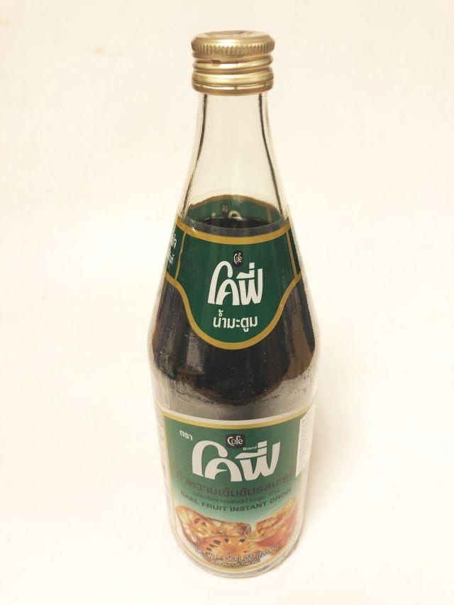BAEL FRUIT INSTANT DRINK