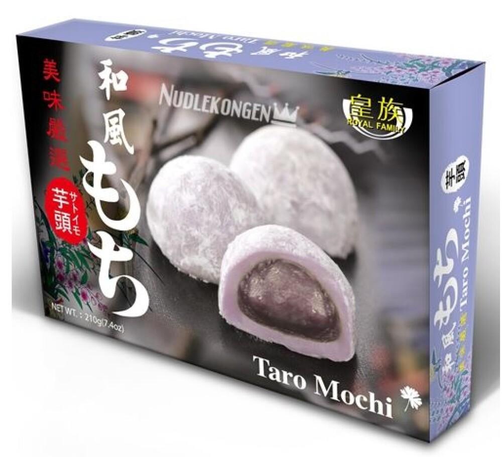 JAPANESE STYLE TARO MOCHI