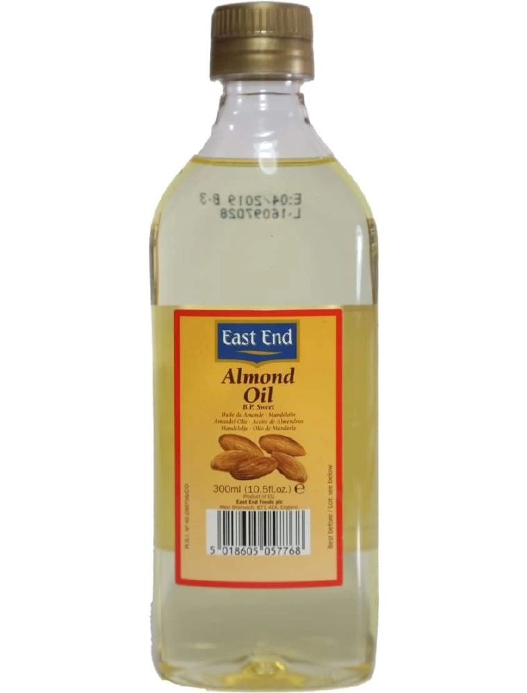 MANDEL OLJE / ALMOND OIL