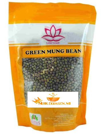 GREEN MUNG BEAN (WHOLE)