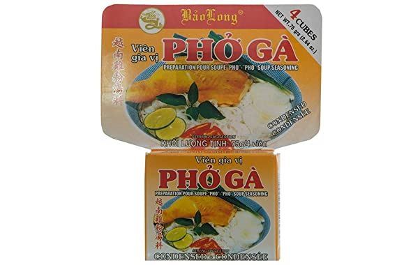 PHO GA SOUP SEASONING