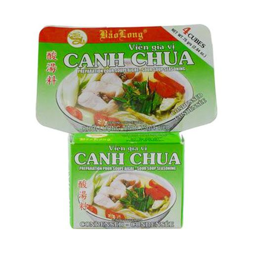 CANH CHUA SOUP SEASONING