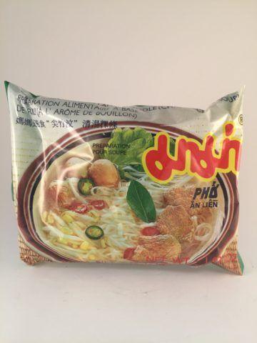 CHAND CLEAR SOUP NOODLES (PHO GOI)