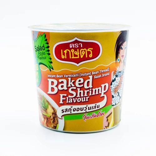 BOAT NOODLE BAKED SHRIMP (CUP)
