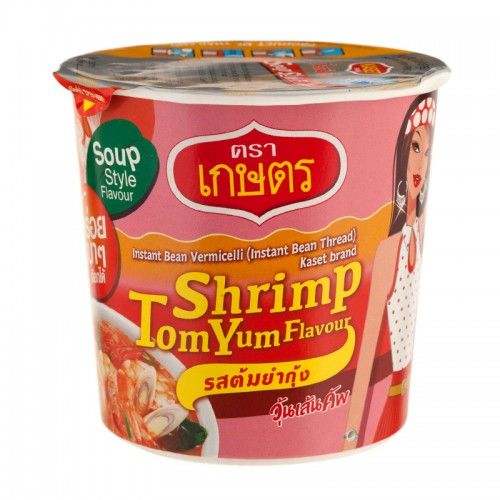 BOAT NOODLE SHRIMP TOM YUM FLV. (CUP)