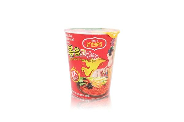 INST. VERMIC. PINK TOM YUM (CUP)