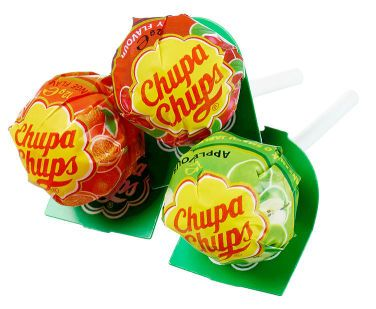 CHUPA CHUPS FRUIT KANGAROO