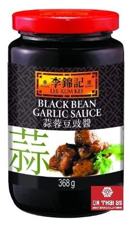 BLACK BEAN GARLIC SAUCE