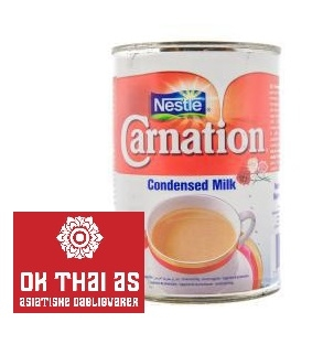 CARNATION CONDENCED MILK
