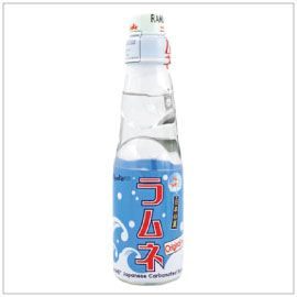 RAMUNE SOFT DRINK ORIGINAL