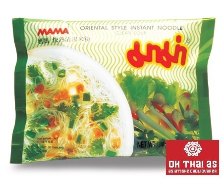INST. VERMICELLI CLEAR SOUP