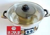 ELECTRIC MULTI COOKER - 120/60
