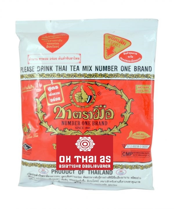 THAI TEA MIX (RED BAG)